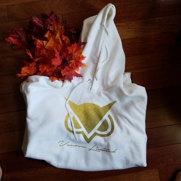Limited Edition Vanoss Gaming Hooded Sweatshirt